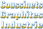 Coussinets Graphites Industrie