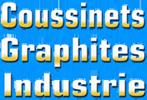 Coussinets Graphites Industrie